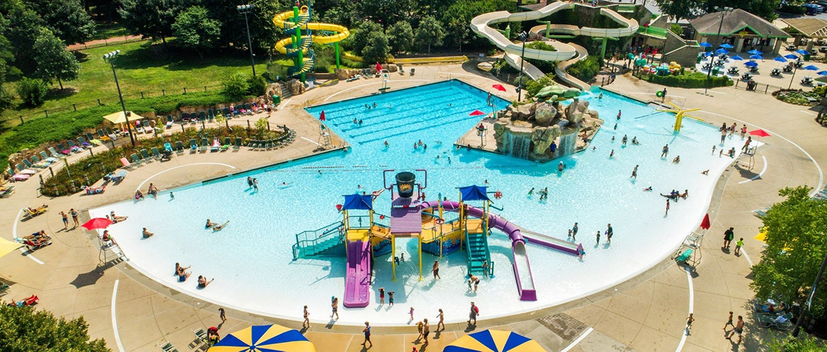 Water Park Design and Equipment