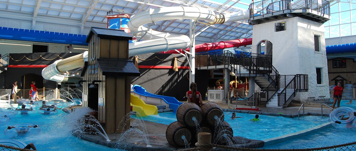Water Park Manufacturing
