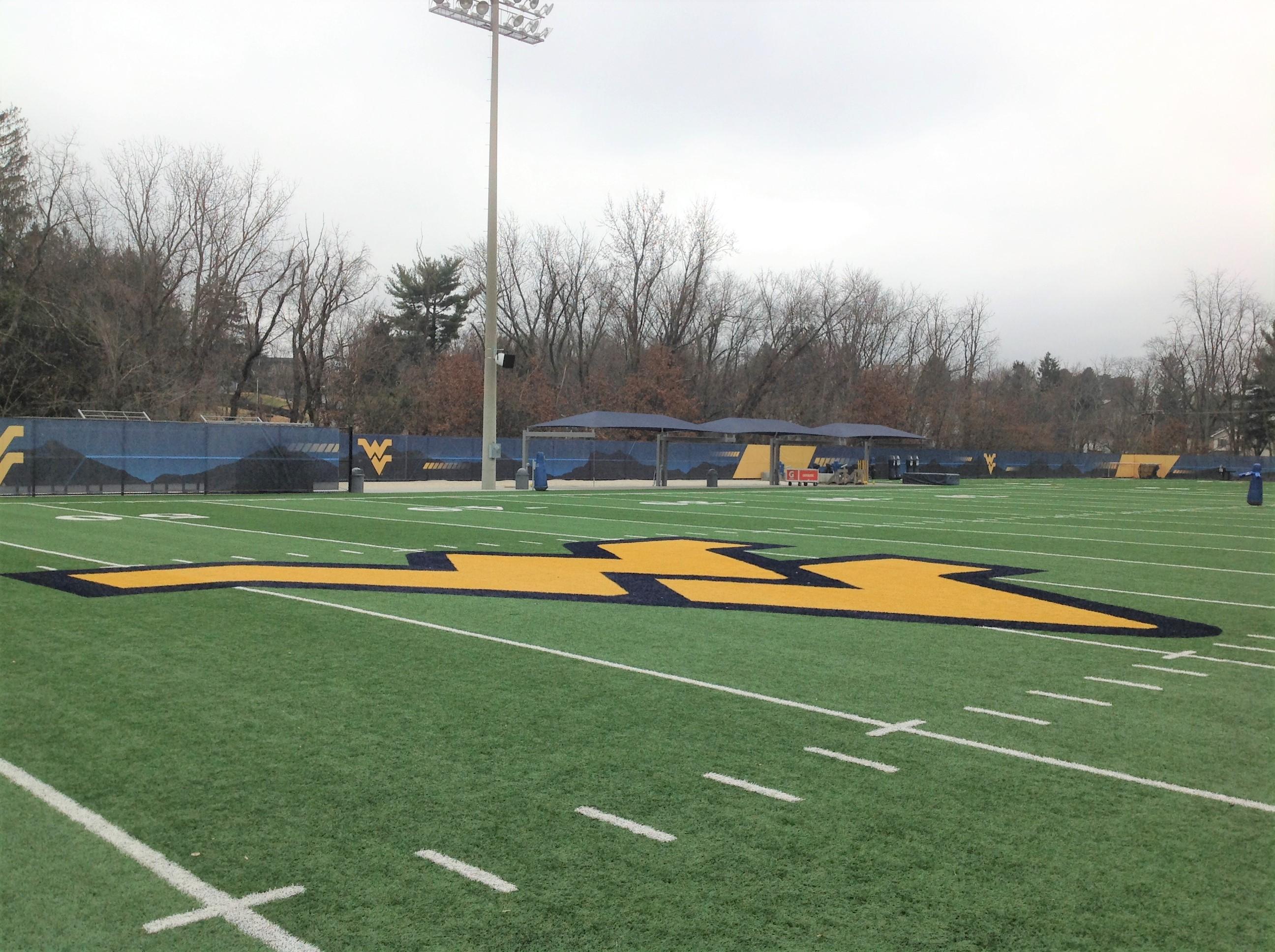 Turf Sports Field Design